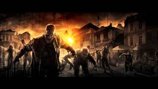 Dying Light Soundtrack OST - Main Menu Theme Extended