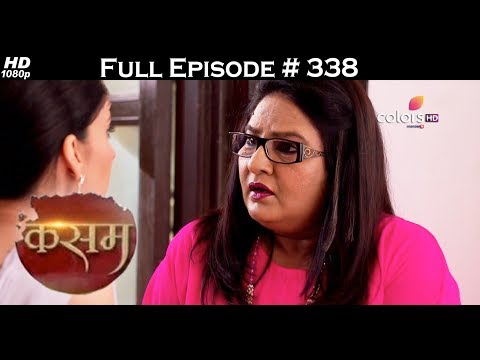 Kasam - 30th June 2017 - कसम - Full Episode (HD) thumbnail