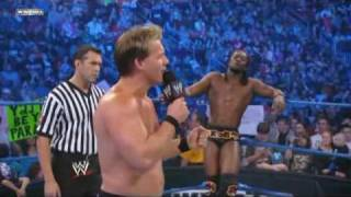 WWE SmackDown 4/30/10 Part 1/9 (HQ) - WWEWORLD.FR