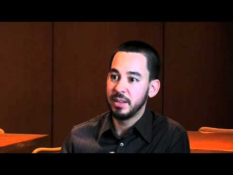 Art Center Alumnus Mike Shinoda