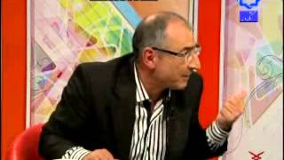 Sadegh Zibakalam express his thinking about Islam and West during debate with a Clergyman in Zavyeh