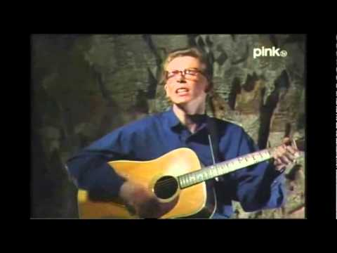 Proclaimers : Make My Heart Fly from French and Saunders Music Videos