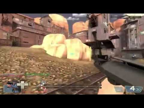 Top 10 Free PC FPS / Shooter Games 2013 (HD)