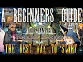 [FFRK] THE BEST WAY TO START FINAL FANTASY RECORD KEEPER!! | A Beginners Guide to FFRK #1