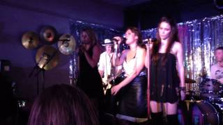 Killola -Traffic Live with Special Guests Mandy Musgrave and Gabrielle Christian @ amplyfi