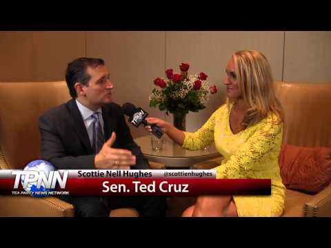 Ted Cruz Just Made a Prediction About Harry Reid That Will Make Conservatives Stand up and Cheer