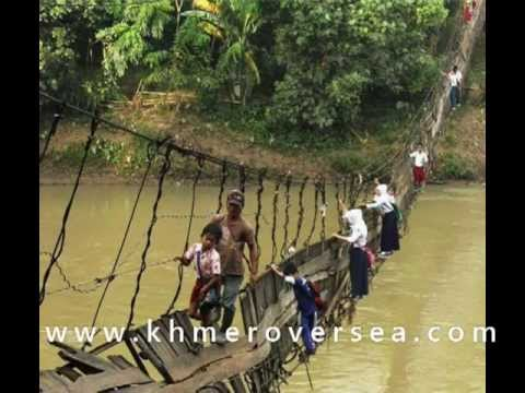 Khmer Cambodia Song Cambodian Music Phnum Penh News ស្រុកខ្មែរស្នេហ៍ខ្ញុំ
