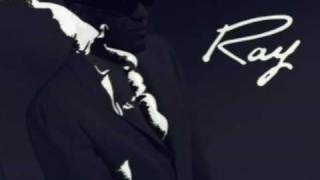 Watch Ray Charles A Sentimental Blues video