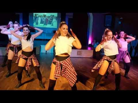 PZC2018 Students Performance_3 ~ video by Zouk Soul