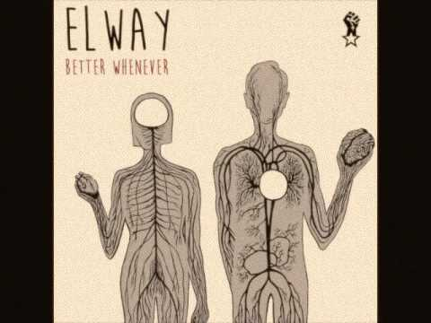 Elway - Lunatic Thirteens