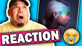 Download Lagu Ariana Grande - No Tears Left To Cry [REACTION] Gratis STAFABAND
