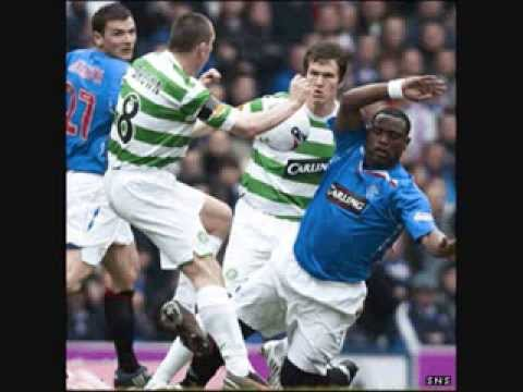 CELTIC fc 1888..... RYAN DEVLIN 2009 Video