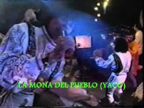 "Carlitos ""La Mona"" Jiménez - El Caramelito"