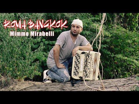 ROMA - BANGKOK - versione fisarmonica 2017 - MIMMO MIRABELLI