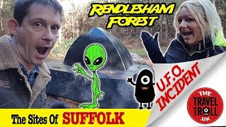 Rendlesham Forest The UFO Landing