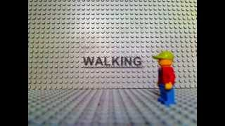 Stop-Motion Test #3