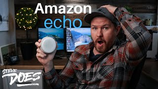 10 SURPRISING things you didn't know you could do with your Amazon Echo Device