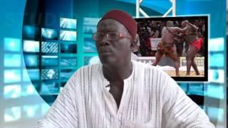 Lutte | Chronique de Birahim Ndiaye - Pourquoi le football pour relancer la lutte