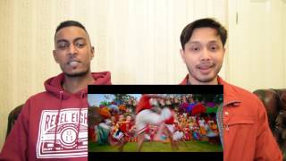 Chennai Express | Trailer Reaction and Review | Stageflix