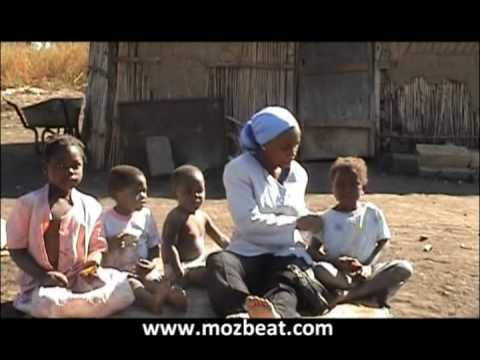 Albertina Pascoal - musica de Moçambique