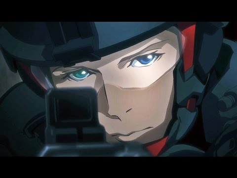 GENOCIDAL ORGAN | Trailer Deutsch German [HD]