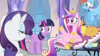 io9 Exclusive Clip from Games Ponies Play