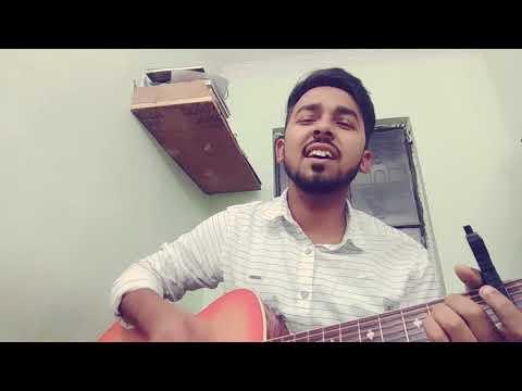 Dariya Guitar Cover   Arko   Baar Baar Dekho