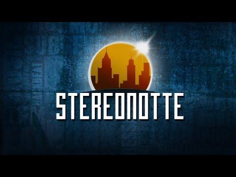 Sigla RAI Stereonotte 1° edizione Roberto Colombo