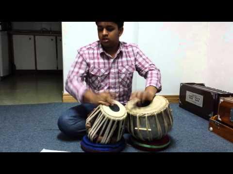 EkTaal Kayda by My Student ~  Yathavan