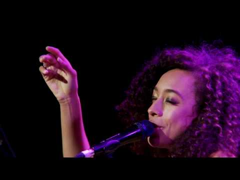 Corinne Bailey Rae - Closer (Live in Williamsburg)