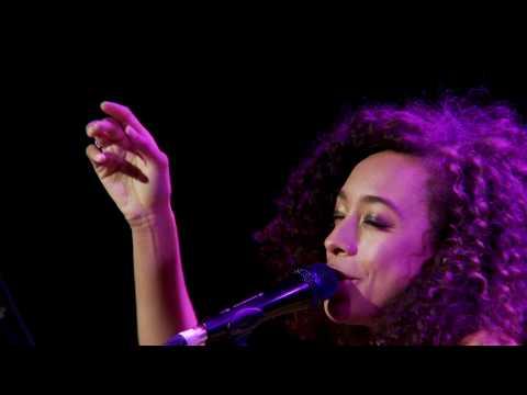 Corinne Bailey Rae - Closer (Live @ Williamsburg)