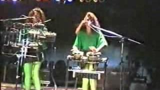 Kendedes Orkes Melayu Wanita Indonesia.flv
