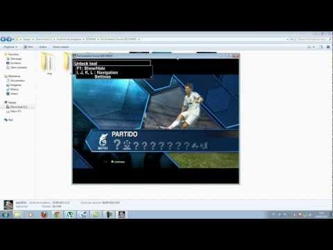 Como Descargar e Instalar Patch 2.0 de Pes 2013 DEMO pc ARSENAL INTER