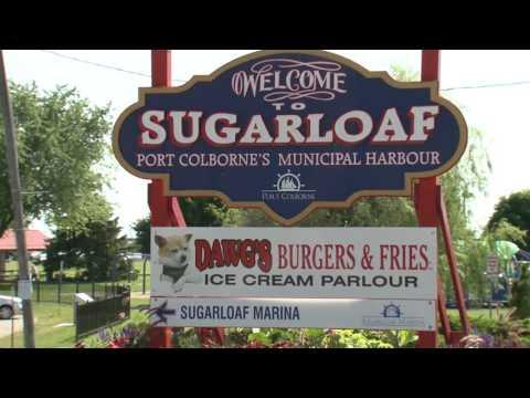 Sugarloaf Marina, Port Colborne, ON