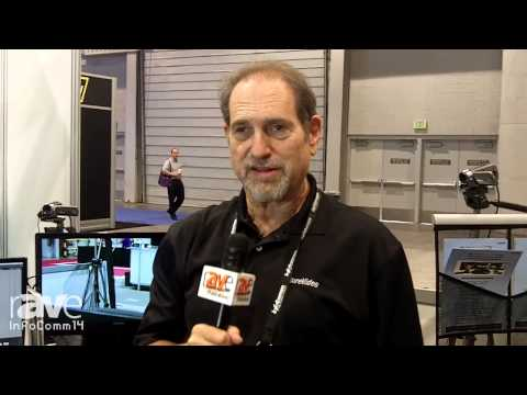 InfoComm 2014: FutureVideo Products Shows its V-Station Line of Multi-Track Production DVR Systems