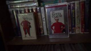 2 Different Versions of The Santa Clause