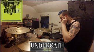 Download Lagu SallyDrumz - Underoath - On My Teeth Drum Cover Gratis STAFABAND
