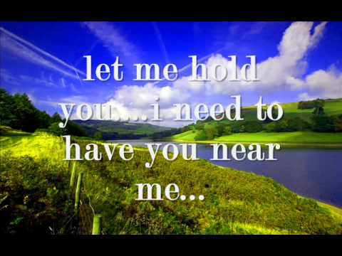 Truly Lionel Richie Lyrics.wmv video