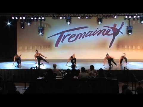 Invasion   Machita Dance Company