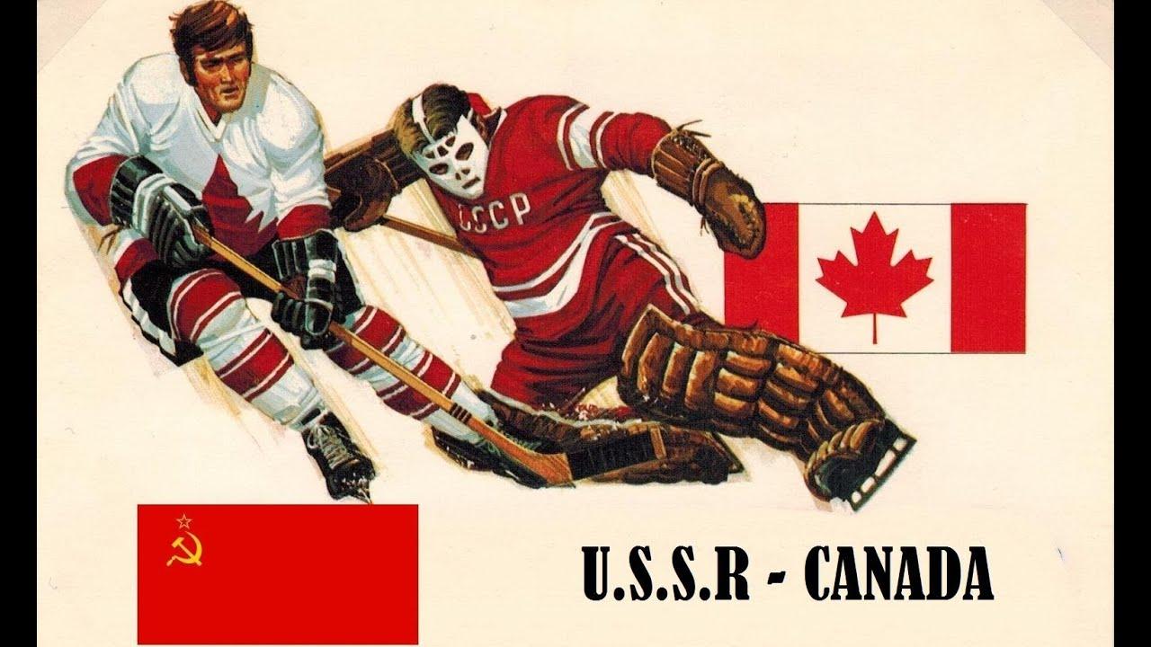 Хоккей 80 год ссср канада смотреть онлайн игру 22 фотография