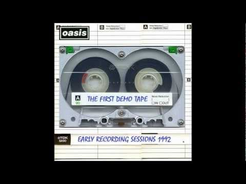 Oasis - Better Let You Know (Demo from The Lost Tapes bootleg)