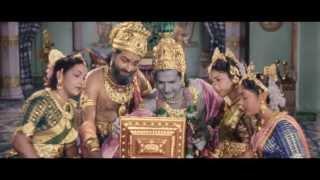 download lagu Mayabazar Movie  Beautiful Priyadarshini Scene  Svr, Ntr, gratis