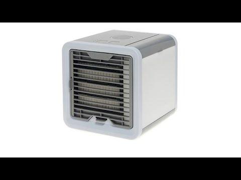 Arctic Air Pro Deluxe Mist Evaporative Air Cooler