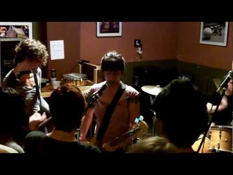 Gateway District - live at Fest 11 (Palomino, 10/27/2012) (1 of 2)