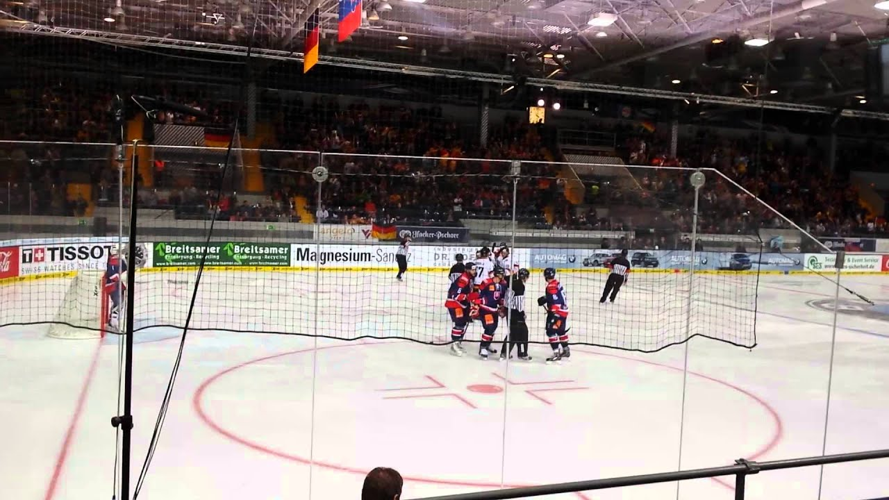 deutschland russland eishockey