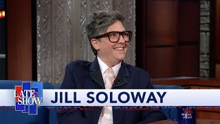 Jill Soloway Chose To End 'Transparent' With A Huge Musical Blowout
