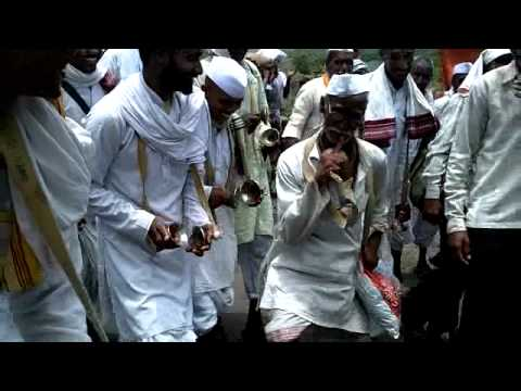 Dnyaneshwar Maharaj Palkhi Warkari 2011 video