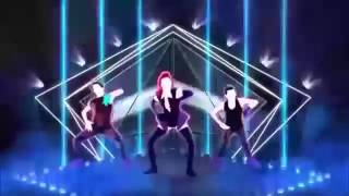 Just Dance 2017 - Titanium (On Stage) Preview
