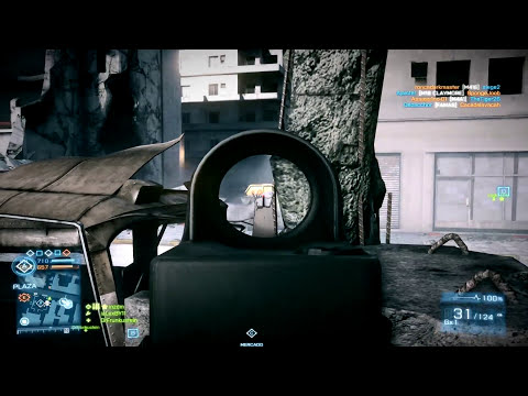 Battlefield 3 Gran Bazar | aLexBY11 |
