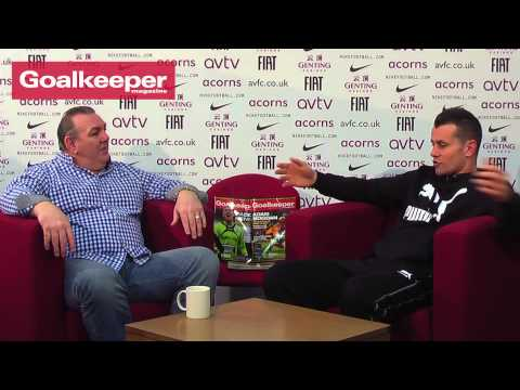 The Big Interview - Shay Given